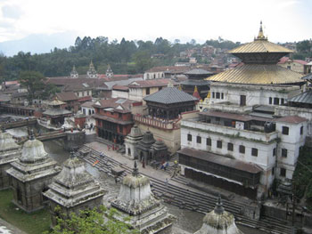 Hindu Pilgrimages Tour in Nepal