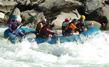 Sun Kosi River Expeditions