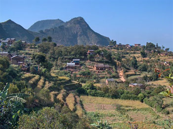 Nepal Village Trekking & Hiking